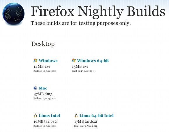 firefox 6 review