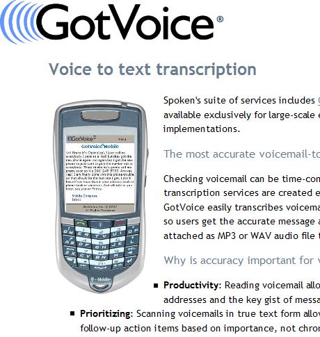 gotvoice