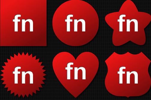 create new icons