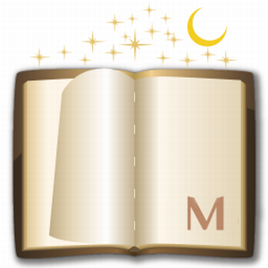 Read Entire Books On Your Smartphone With Moon+ Reader [Android 1.6+]