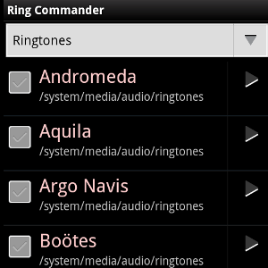 How To Take Control Of Your Ringtones With Ring Commander [Android 1.5+]