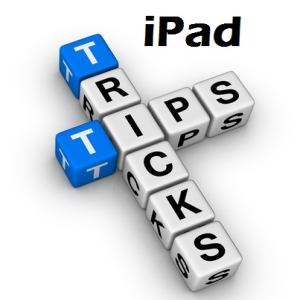 4 More Useful iPad Tricks You May Still Not Know About