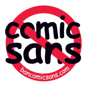 Combat Chronic Comic Sans Font Misusage With These 3 Sites