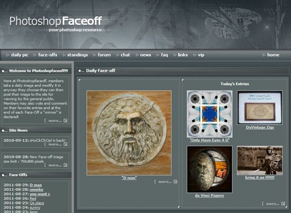 10 Websites To Participate In Photoshop Contests & Show Off Your Skills photoshop contest09