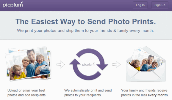 send photo prints
