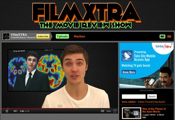 10 YouTube Channels You Can Switch On To Catch The Best Movie Reviews youtube movie reviews08