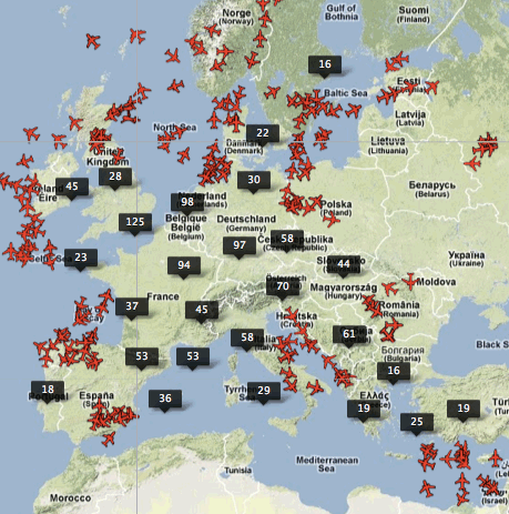 1027   Planefinder: Track Flights Live & Replay Flights From Past