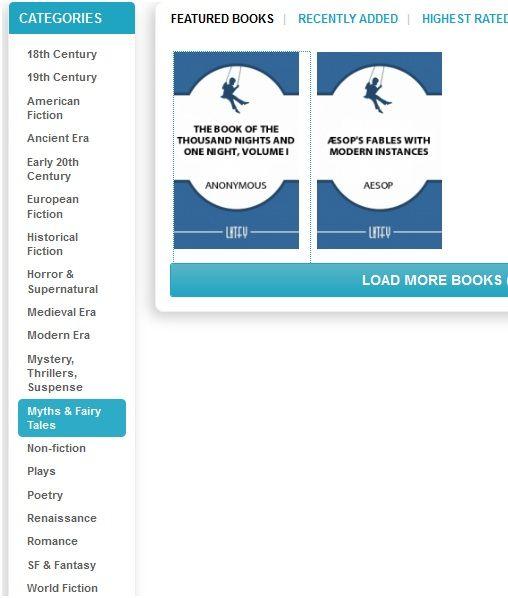 reading free ebooks online