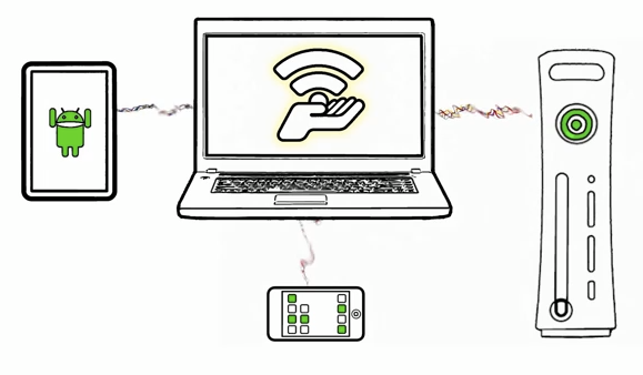 Students Can Now Create Wi-Fi Hotspots For Free With Connectify [News] Connectify Devices