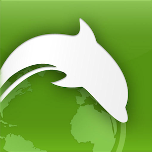 Dolphin Browser HD – Fast & Elegant Mobile Browsing On Your Android