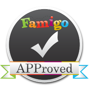 Famigo Launches To Help Families Find Appropriate Smartphone Apps For Kids [News] Famigo Approved