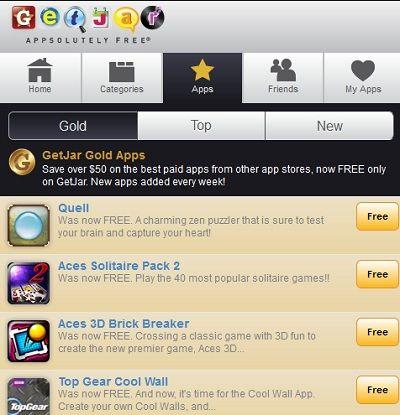 Getjar downloader