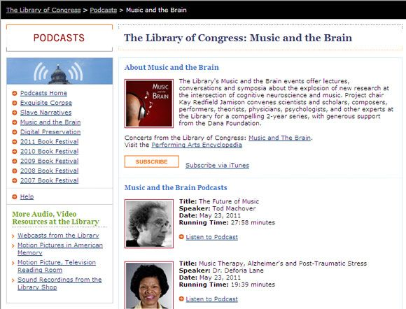 10 Things You Can Do For Fun & Learning On The Library Of Congress Online LOC03