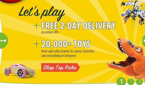buy toys for children online