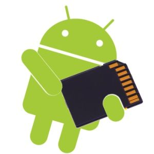 How To Temporarily Reset Your Phone & Clear The SD Card [Android]