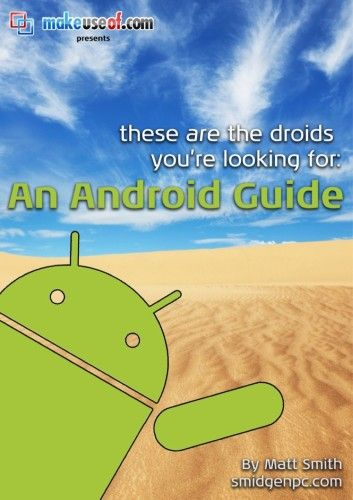 The Complete Android Guide for Everyone