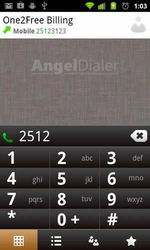 android calling app