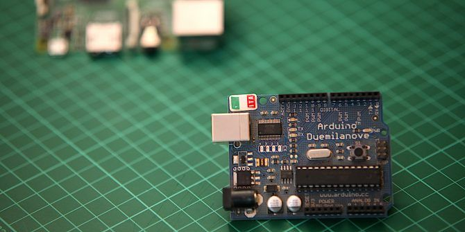 What Is Arduino & What Can You Do With It?