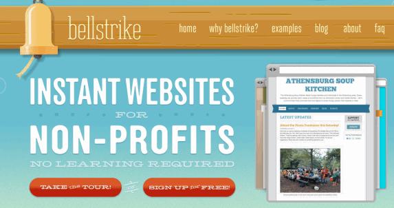 website building services