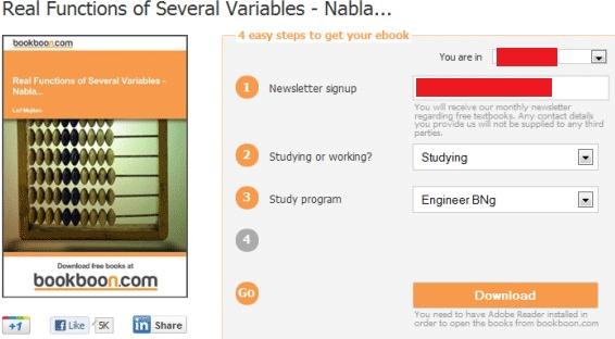bookbook3   Bookboon: Download Free eBooks For College Courses