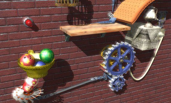 pc games like angry birds