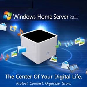 Replace Windows Home Server With These Great Free Tools