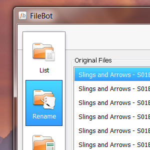FileBot Makes Managing Your Movies, TV Shows and Other Media Files A Breeze