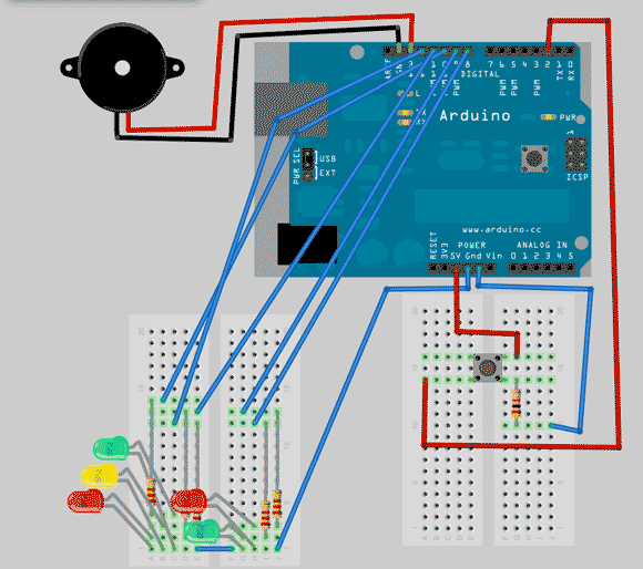 Fritzing - The Ultimate Tool For Sketching Out Electronics