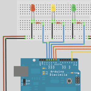 Fritzing – The Ultimate Tool For Sketching Out Electronics Projects [Cross Platform]