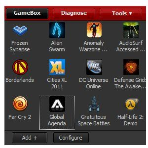 Game Booster 3 Adds Diagnose Feature, Plays Nice With Steam [News]