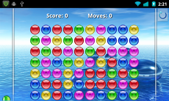 bubble popping game free