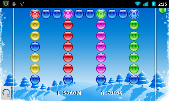 bubble popping game android
