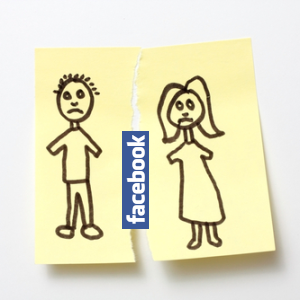 5 Important Wall & Security Etiquette To Avoid A Facebook Divorce
