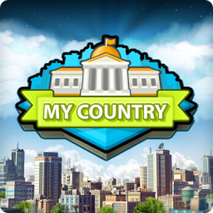 My Country – A Free Addictive Sim City-Like Game [Android]