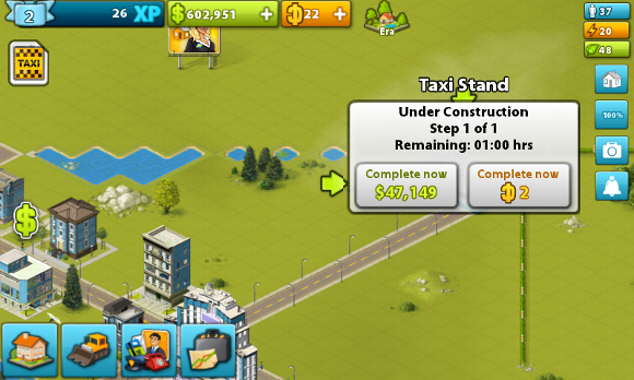 my country a free addictive sim city like game android
