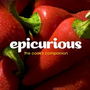 Epicurious: A Free Recipe & Shopping List App [iOS, WebOS, Android + More]