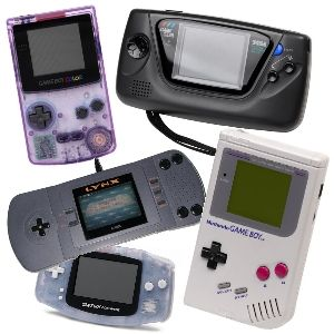 Classic Handheld Consoles: Emulate 7 Retro Portables With These Top Emulators