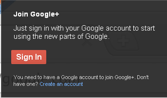 Google+ Now Available To the Masses [News] join
