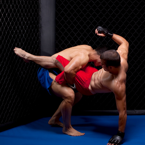 mma for iphone