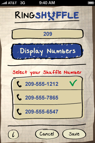 disposable phone numbers