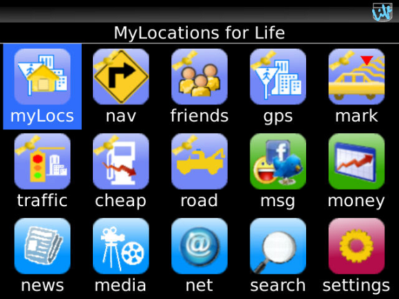 free blackberry apps