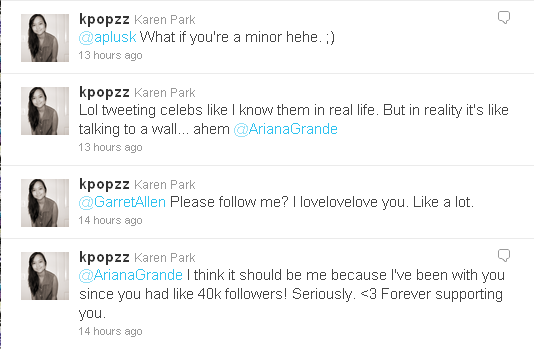 annoying things on twitter