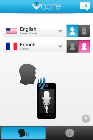 translate your speech