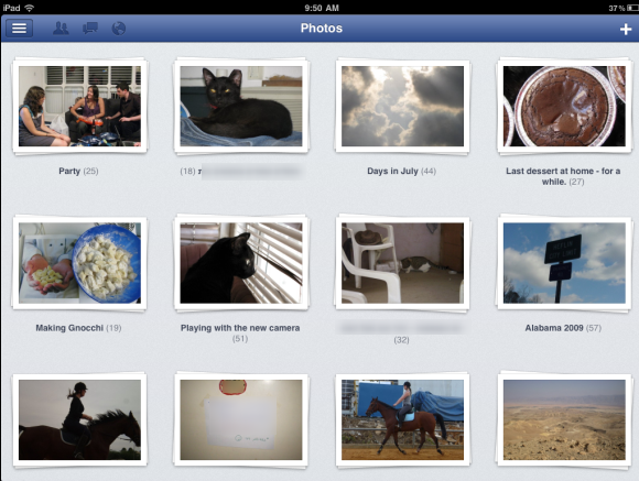 Facebook For iPad Is Finally Here Along With Some Other New Features [News] 2011 10 11 10h08 01