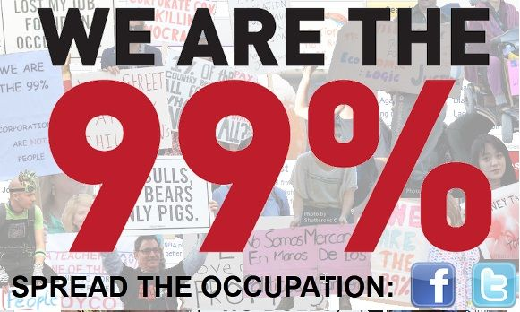 OccupyTheURL: Witness URLs Getting Occupied Like Wall Street Was Occupied 99