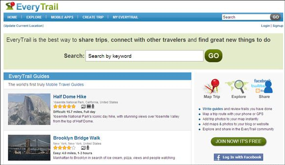 backpacking travel sites