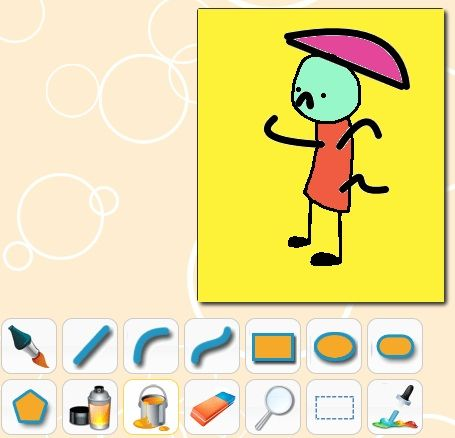 create basic animation