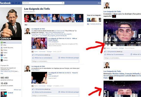 watch videos on facebook