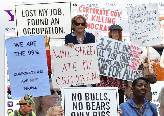occupytheurl