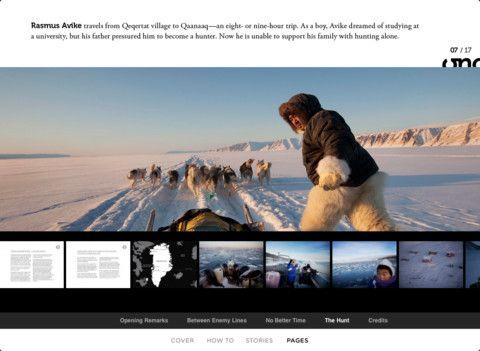 photo magazine apps